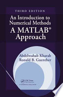 An Introduction to Numerical Methods Book