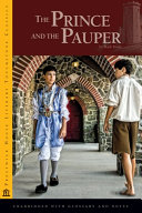 Prince and the Pauper, The: Literary Touchstone Classic