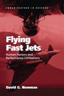 Flying Fast Jets Pdf/ePub eBook