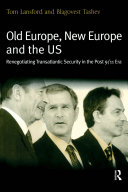 Old Europe  New Europe and the US
