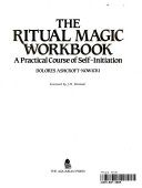 Ritual Magic Workbook