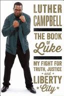 The Book of Luke Pdf/ePub eBook