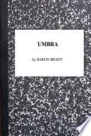 Umbra Book