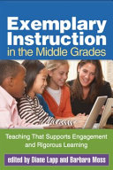 Exemplary Instruction in the Middle Grades ebook