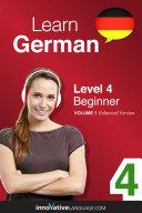 Learn German - Level 4: Beginner