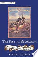 The Fate of the Revolution Book PDF