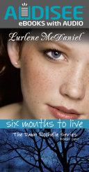 Six Months to Live Pdf