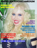 American Psychic   Medium Magazine  January 2017  In full colors  Deluxe Edition