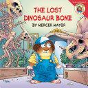 Pdf Little Critter: The Lost Dinosaur Bone