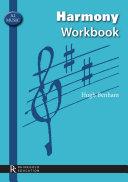 A2 Music Harmony Workbook
