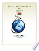 Infectious Diseases of Kenya 2010 edition Book PDF