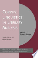 Corpus Linguistics In Literary Analysis