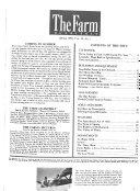 The Farm Quarterly Book PDF