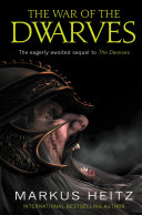 The War of the Dwarves Book