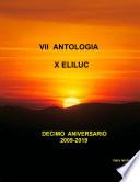 VII ANTOLOGIA ELILUC