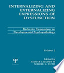 Internalizing And Externalizing Expressions Of Dysfunction