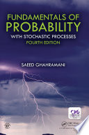 Fundamentals of Probability