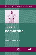 Textiles for Protection Book