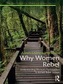 Why Women Rebel