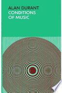 Conditions of Music Book