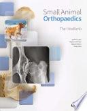 Small Animal Orthopaedics  The Hindlimb Book