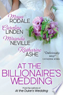 At the Billionaire s Wedding