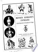 Mother Hubbard's cupboard