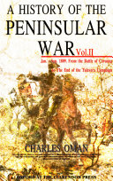 A History of the Peninsular War Vol.2 (of 7)