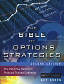 Pdf The Bible of Options Strategies Telecharger