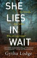 She Lies in Wait Pdf/ePub eBook