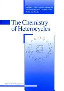 The Chemistry of Heterocycles