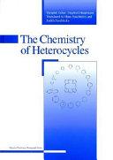 The Chemistry Of Heterocycles Book PDF