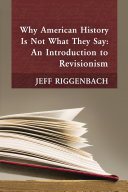 Why American History Is Not What They Say [Pdf/ePub] eBook
