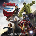 Marvel s Avengers  Age of Ultron  A Pop Up Book
