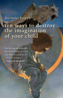 Ten Ways to Destroy the Imagination of Your Child Pdf