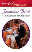 The Sabbides Secret Baby Pdf/ePub eBook