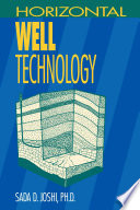 Horizontal Well Technology