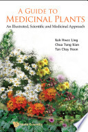 A Guide to Medicinal Plants Book