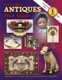 Schroeder s Antiques Price Guide