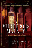 link to A murderous malady in the TCC library catalog