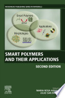 Smart Polymers And Their Applications Book PDF