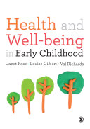 Health and Well being in Early Childhood