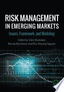 Risk Management in Emerging Markets