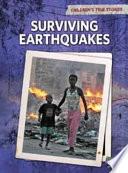 Surviving Earthquakes Book