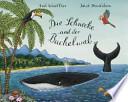 Schnecke und Buckelwal