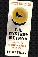 The Mystery Method Pdf/ePub eBook