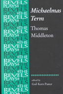 Michaelmas Term