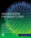 Nanosensors for Smart Cities
