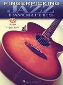 Fingerpicking Jazz Favorites