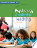 Psychology Applied To Teaching Book PDF